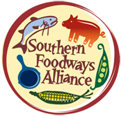 Southern Foodways Alliance Logo