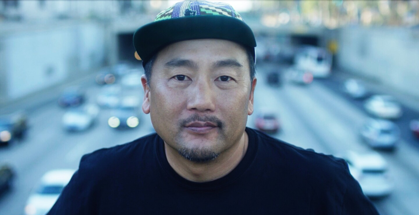 ROKEN BREAD is hosted by restaurant entrepreneur, social activist and acclaimed chef Roy Choi.