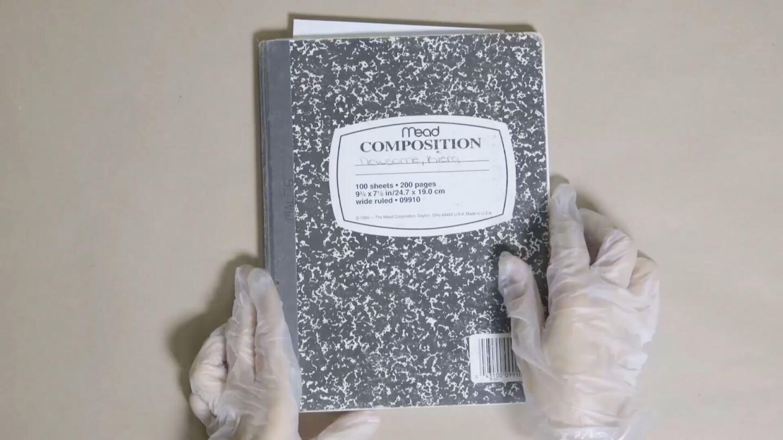 Kiera Newsome Notebook