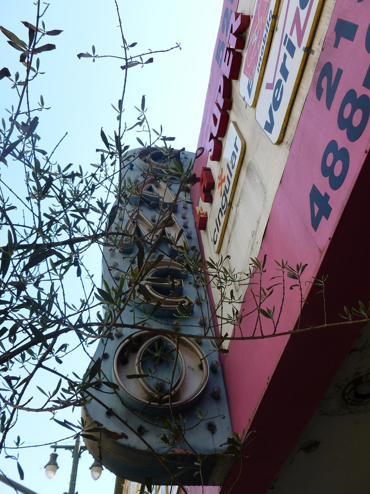 Cameo Theatre exterior. | Sandi Hemmerlein