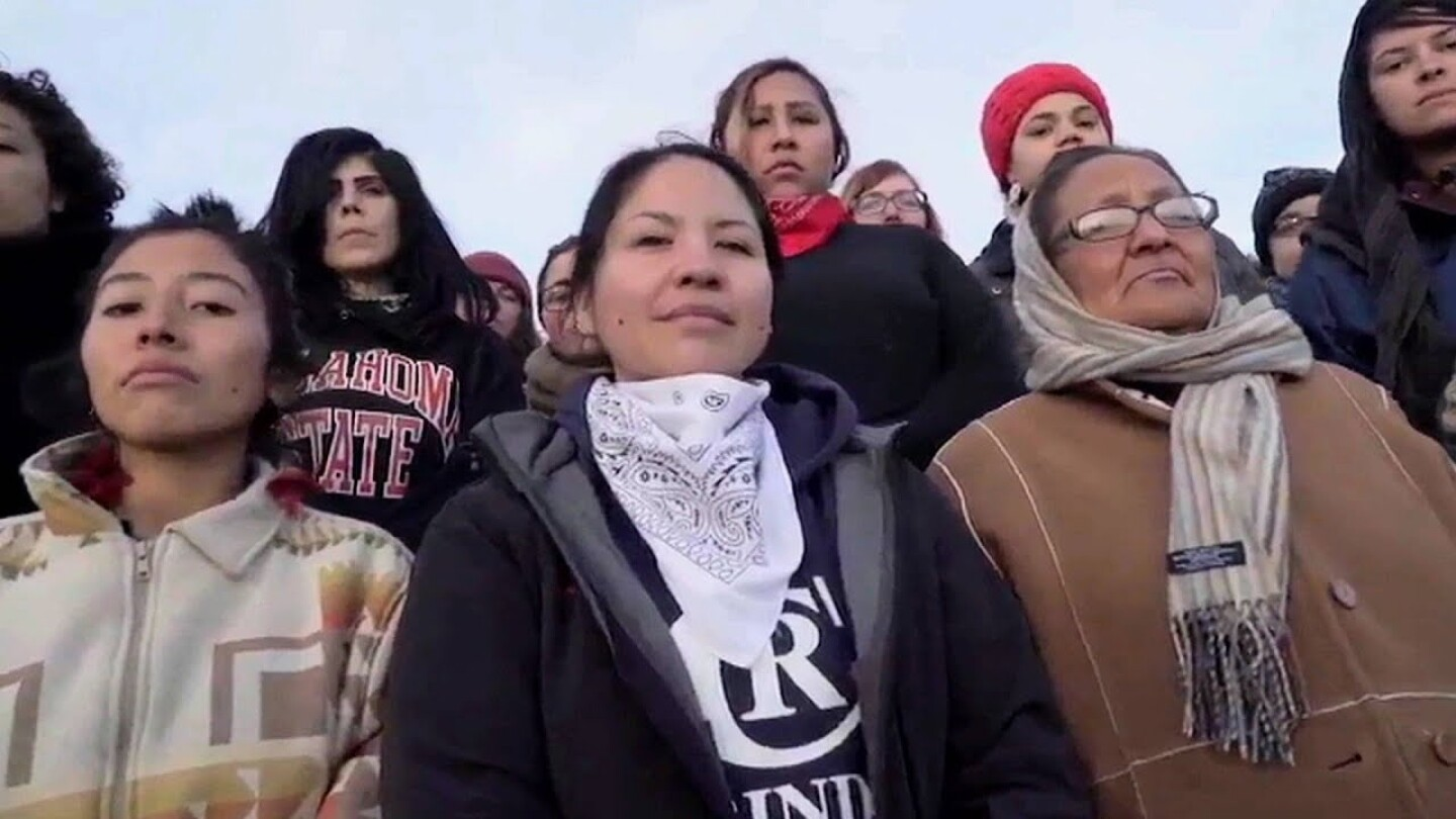 Greenpeace & Indigenous Water Protectors Respond to Lawsuit Accusing DAPL Activists of Eco-Terrorism
