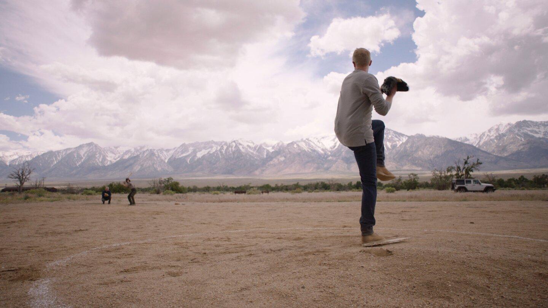 """LOST LA """"Three Views of Manzanar: Ansel Adams, Dorothea Lange and Toyo Miyatake"""""""