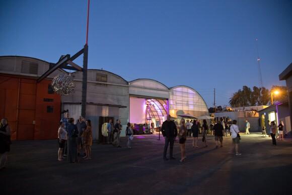 Logan Creative, Santa Ana, CA