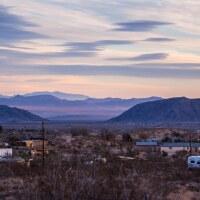 Mojave Desert - Yucca Valley