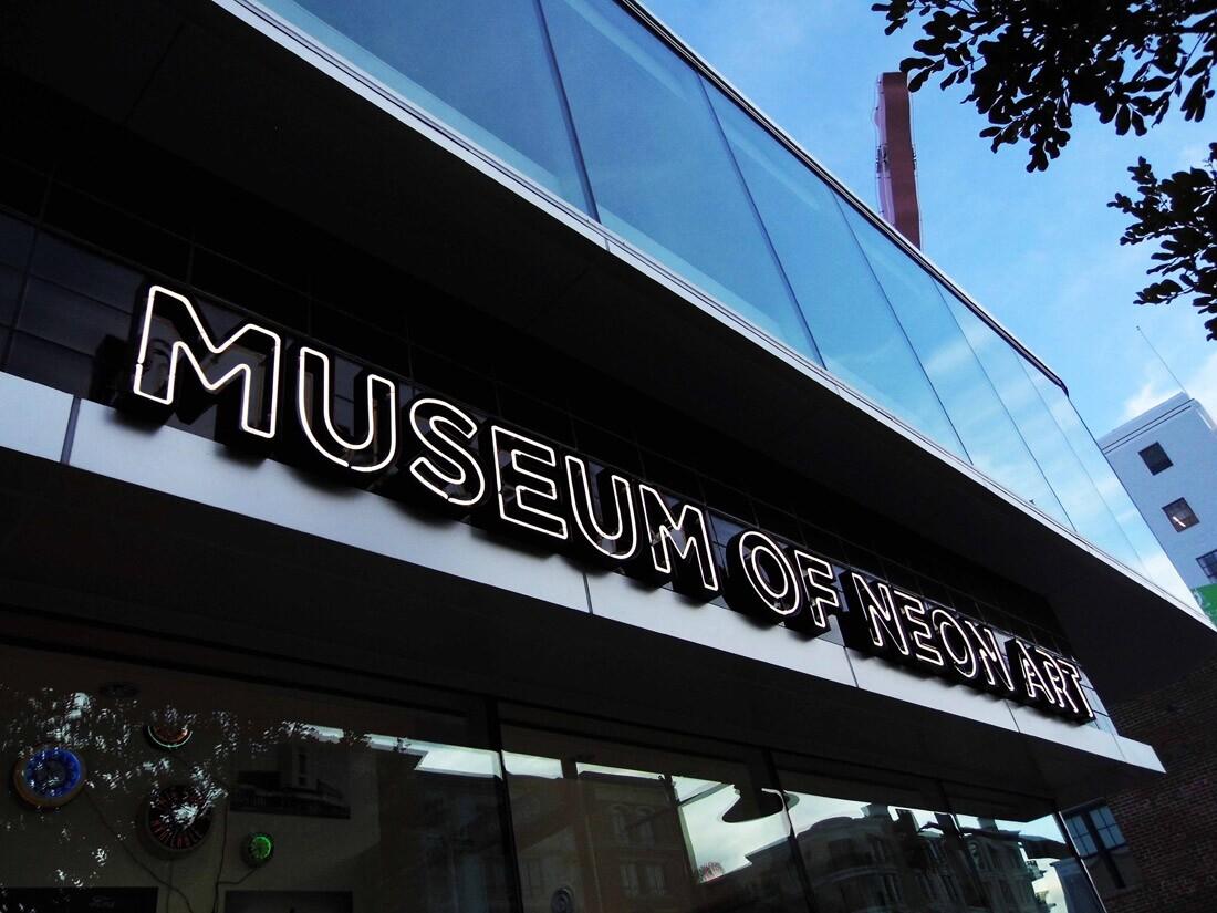 Museum of Neon Art (2)