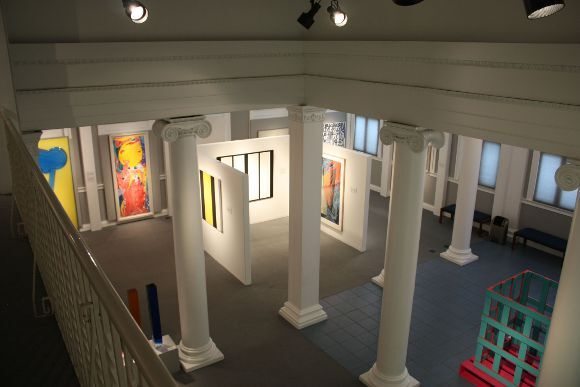 'California Art: Selections from the Frederick R. Weisman Art Foundation'. March 4-May 20, 2012.