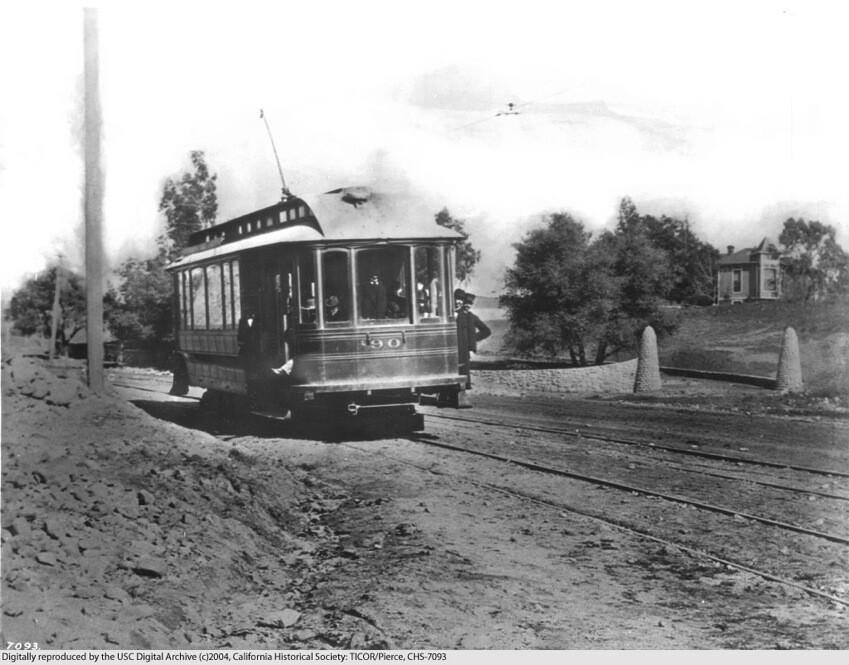 First Transportation 5