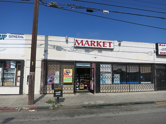 Drab, uninviting, and lacking healthful choices. Sociedad and Euclid Markets represent the majority of markets in Boyle Heights, yet hope exists. Their existing footprints and relationship with the community provide an opportunity for change.