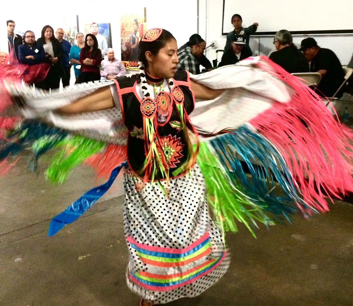 """""""First Peoples: A Celebration of Native Artists in Southern California"""""""