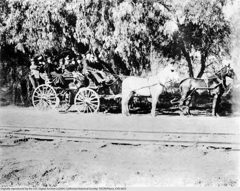 First Transportation 7