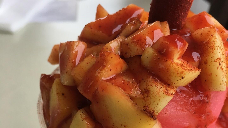 Garcia's Fruits