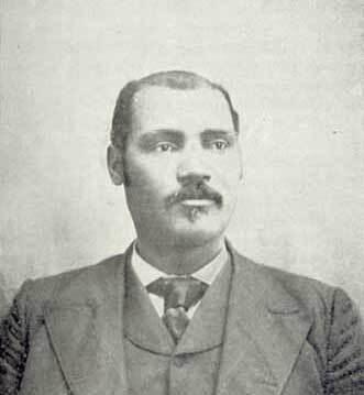 Reverend Richard Henry Boyd   Wikicommons