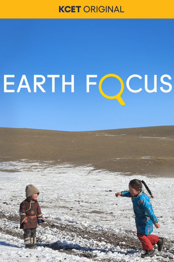 Earth Focus