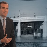 Thoughts on the River: Eric Garcetti