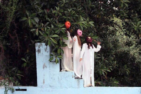 Visions of Dreamworlds and Mexico Blend in Mercedes Nasta's Spacey Cumbias