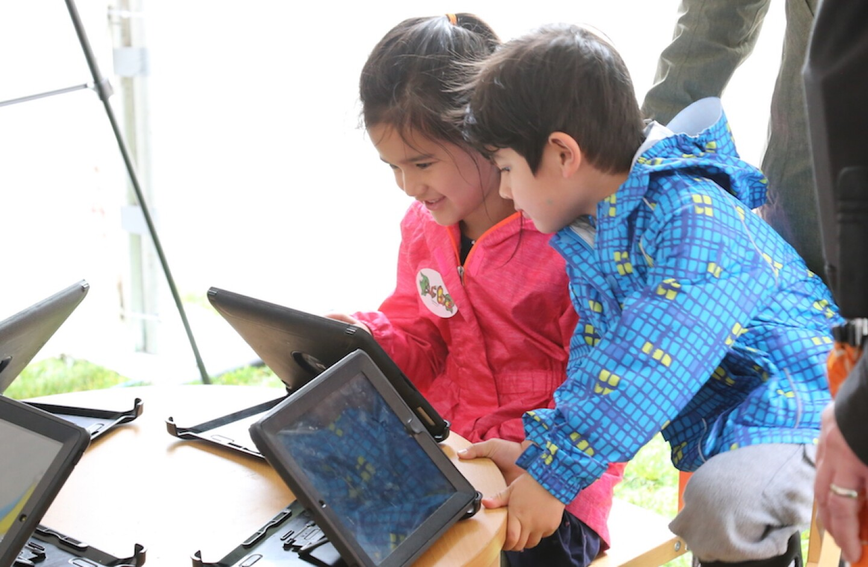 PBS Kids Mobile Lab