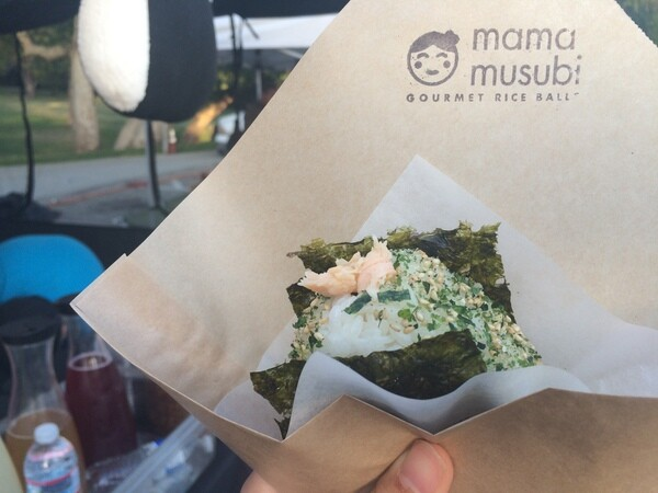 Musubi | Photo credit Clarissa Wei