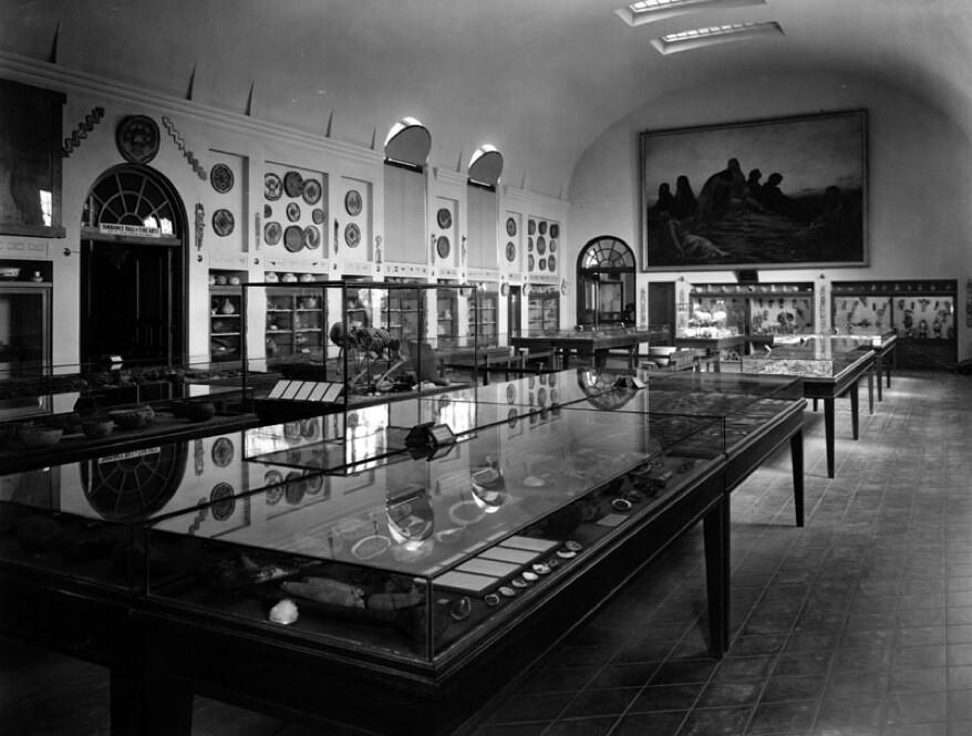 Southwest Museum 15