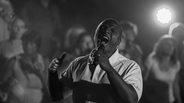 Gospel singer | Geoffrey Froment/Flickr/Creative Commons