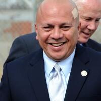 Councilman Ed Reyes