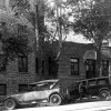 The Brownstone Lofts in Angelino Heights | Photo: Los Angeles Public Library