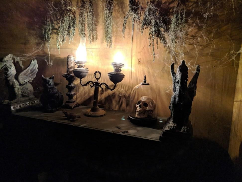 Rotten Apple 907 Haunted House in Burbank I Photo: Courtesy of Rotten Apple 907