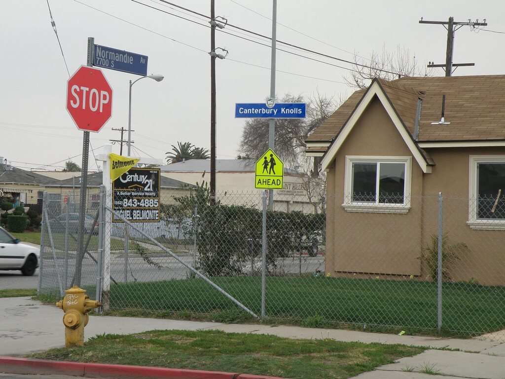 House for sale in Los Angeles