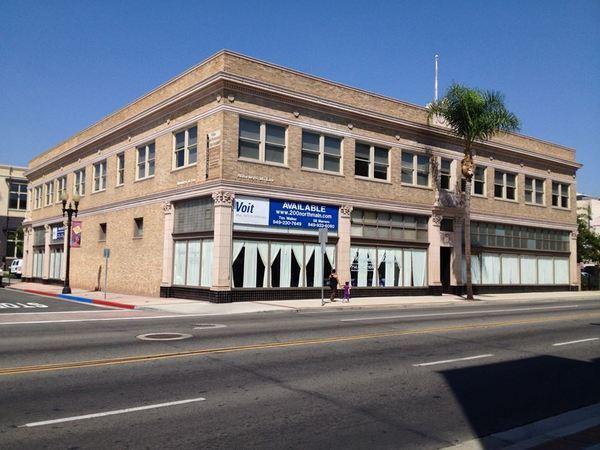 Builders Exchange Building (1928)