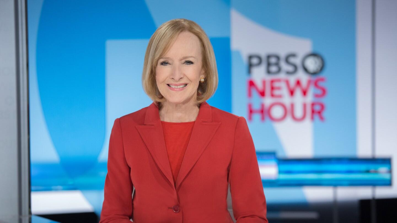 pbs newshour judy woodruff