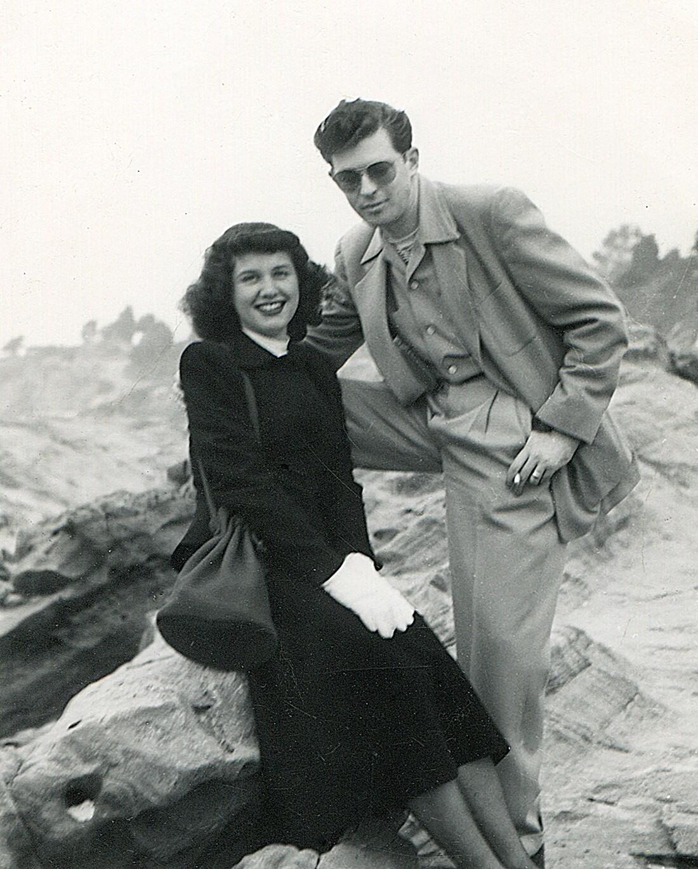 Harold and Lillian | Courtesy of Adama Films/ Zeitgeist Films