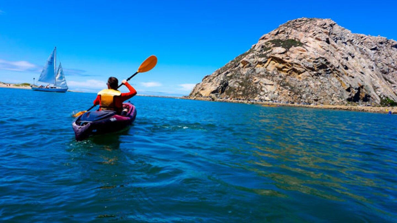 kayakingmorrobay