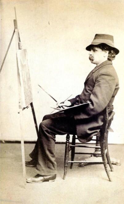 Edwin Deakin