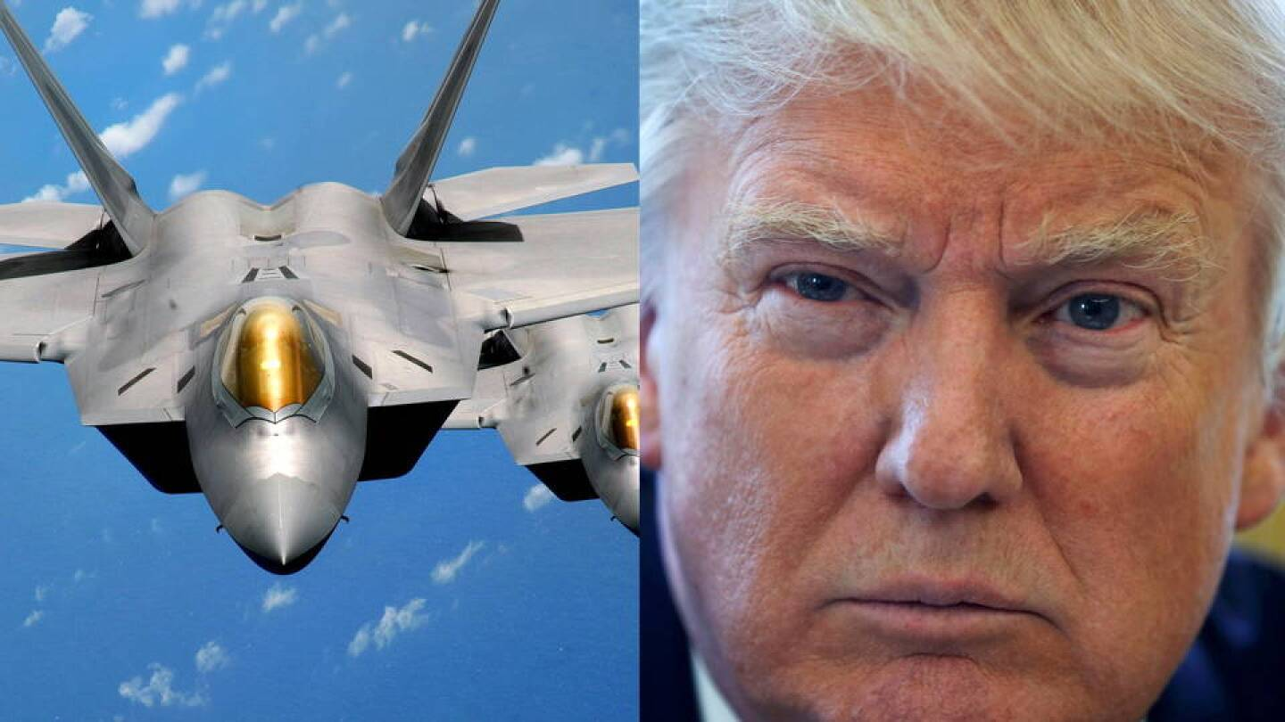 As Trump Pushes for Historic $54B Military Spending Hike, Which Programs Will He Cut to Pay for War?