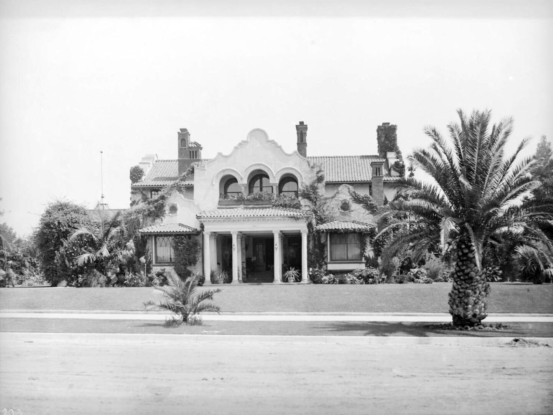 Otis home (The Bivouac)