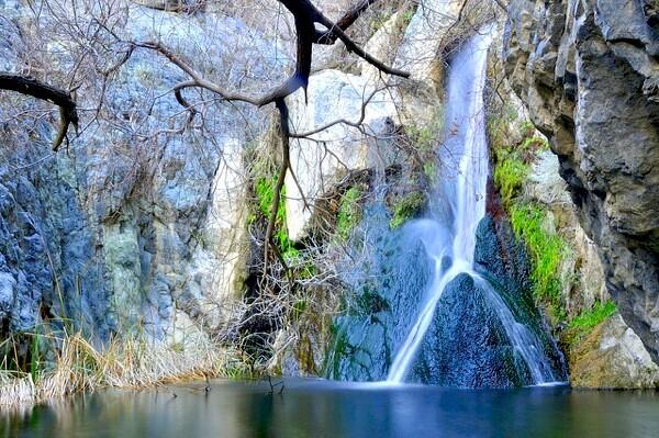 Darwin-Falls-death-valley