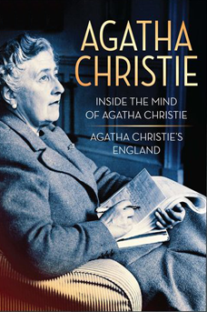 Inside the Mind of Agatha Christie's England