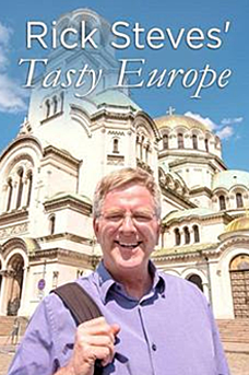 Rick Steves Tasty Europe