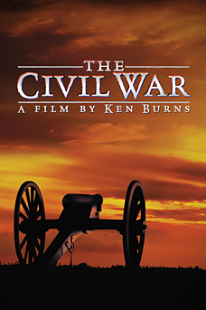 The Civil War A Film by Ken Burns