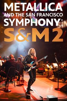 Metallica and The San Fransisco Symphony